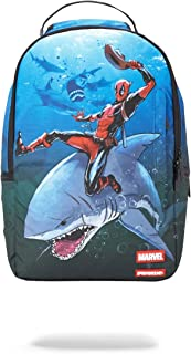 Best sprayground deadpool backpack Reviews