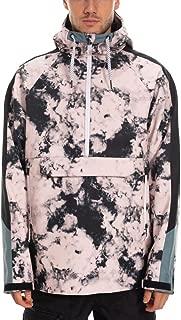 686 Men's Waterproof Anorak Insulated Jacket - Waterproof Ski/Snowboard Winter Coat