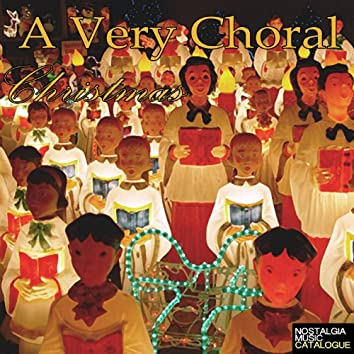 A Very Choral Christmas