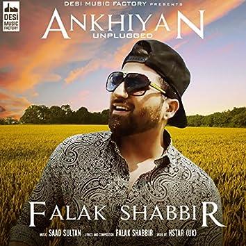 Ankhiyan (Unplugged)