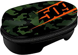 509 Universal Goggle Hard Case (Orange Camo)