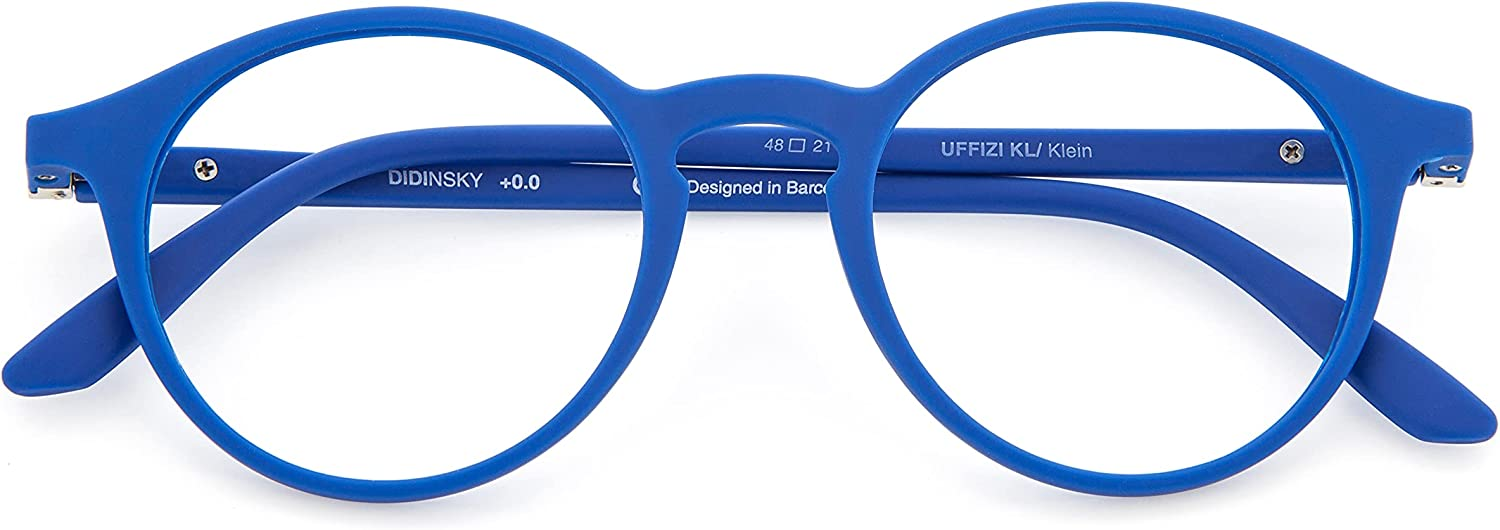 DIDINSKY Reading Glasses for Men and Light Blue Spring new work one after another Luxury goods Women. Blocking