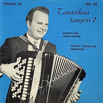 Tanssikaa tangoa 2