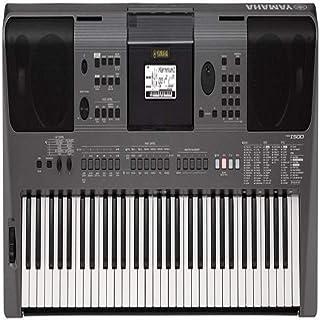 Yamaha PSR I500 61 Key Digital Indian Portable Keyboard - Arranger Workstation