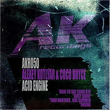 Acid Angine