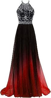 Best ombre evening dress Reviews