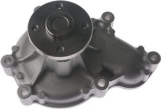 Friday Part Water Pump 1J700-73030 for Kubota KX057-4 U55 U55-4 SSV65 SSV65C SSV65P SSV65PC R530 R630