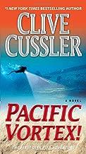 Pacific Vortex!: A Novel (Dirk Pitt Adventure)