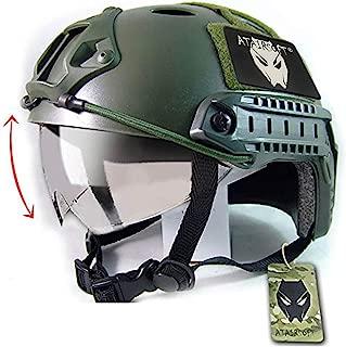 Best army helmet goggles Reviews