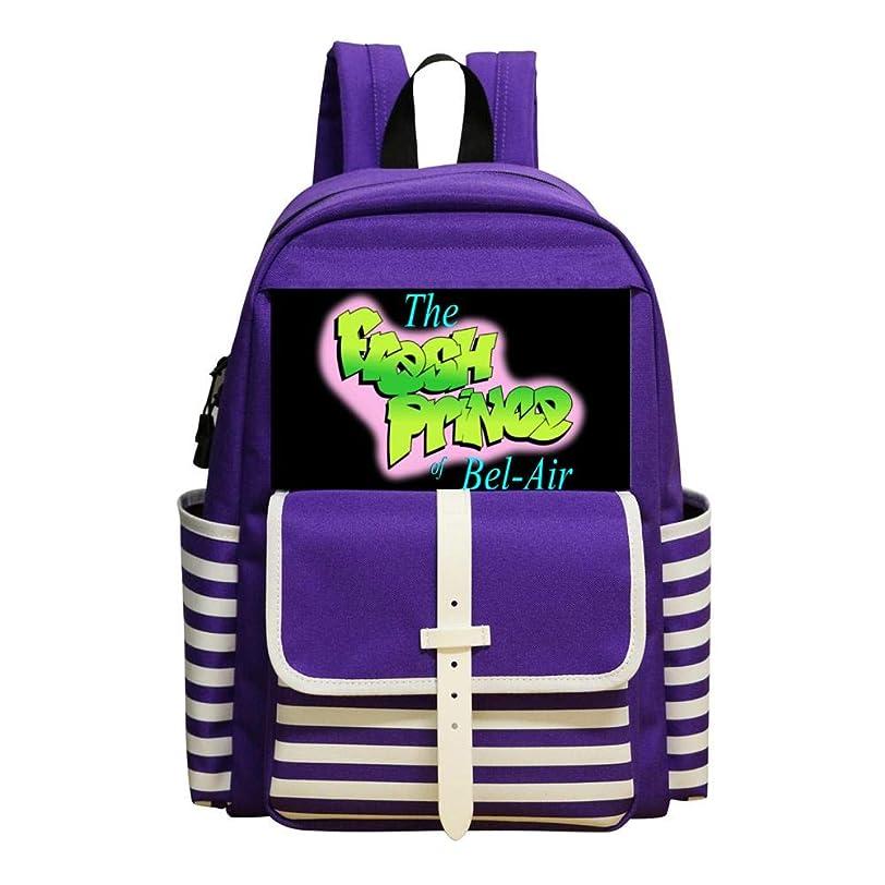 匿名収入個性がくせい ランドセル Fresh Prince Of Bel-Ai 7-15歳 子供 スクールバッグ