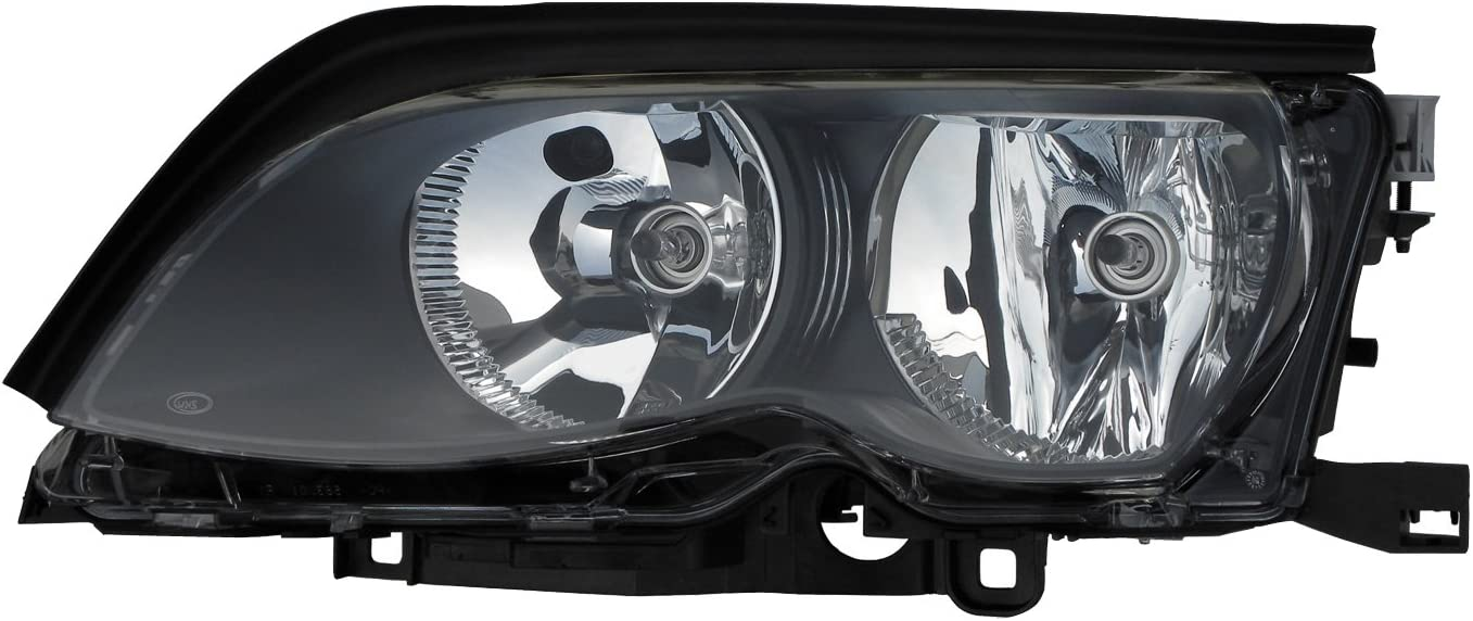Dorman 1592258 Sale SALE% OFF Driver Side Headlight Assembly Select BMW For Mail order Mod