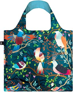 LOQI Reusable Shopper Bag, 50 cm
