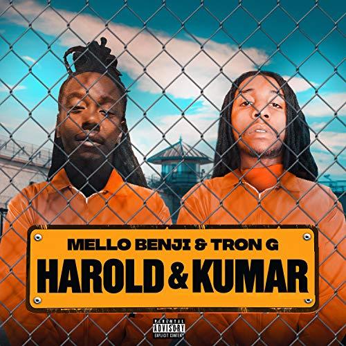 Harold & Kumar (feat. Tron G) [Explicit]