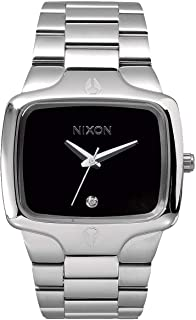 Best nixon the player 100m stainless steel Reviews