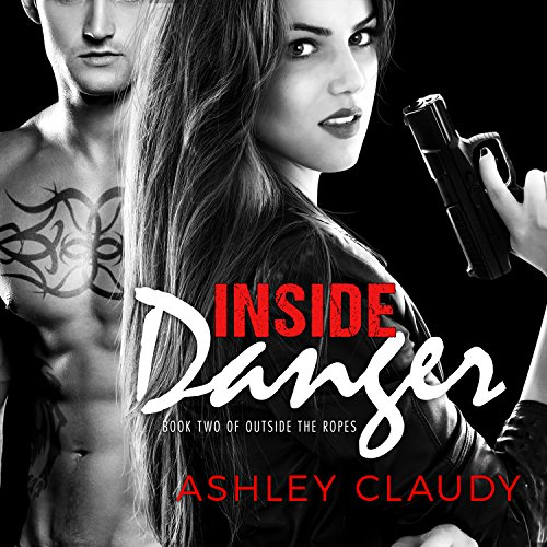 Inside Danger audiobook cover art