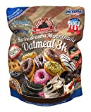 Max Protein Oatmeal Sac Harina Avena - 3000 gr