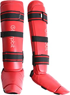 Best muay thai thigh guards Reviews