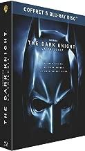 The Dark Knight - La trilogie - Coffret DC COMICS