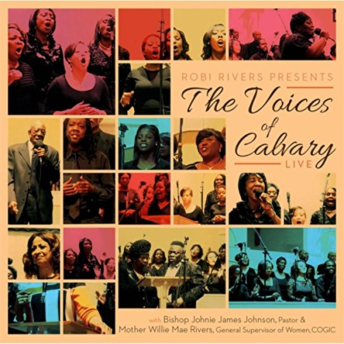 Luke 5 (Live) [feat. Elder E. Kenneth Johnson, Robi Rivers & Dorinda Clark Cole]