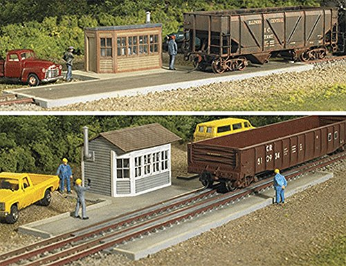 Walthers Cornerstone Series Kit HO Scale Track Scales
