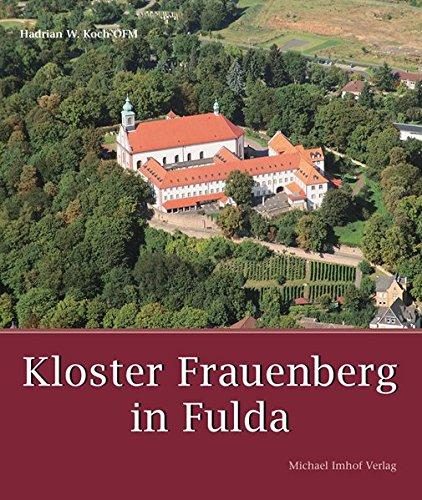 Kloster Frauenberg in Fulda