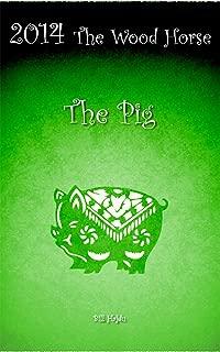 Pig 2014 Chinese Horoscopes