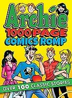 Archie 1000 Page Comics Romp (Archie 1000 Page Digests)