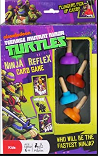 all teenage mutant ninja turtles games