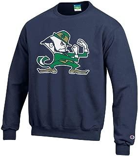 Elite Fan Shop NCAA Crew Sweatshirt Team Icon