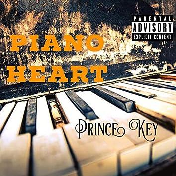 Piano Heart (feat. Maddy Nyne)