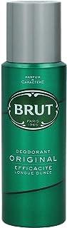Brut Desodorante - 2 x 200 ml