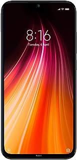 Xiaomi Redmi Note 8 グローバル版 日本語対応 4GB+64GB 48MP Quadカメラ 4000mAh大容量バッテリ Dual SIM 6.3インチ IPS FHD 1080 x 2340 (Space Black/ブラック) SIMフリー