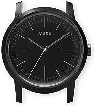 [wena project] Three Hands Premium Black Head WN-WT01B-H
