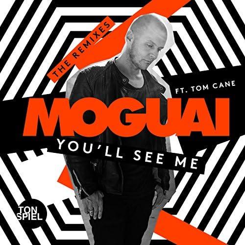 Moguai feat. Tom Cane