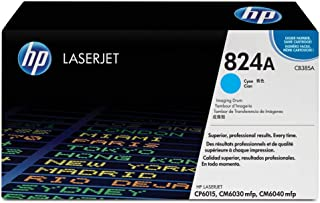 HP 824A Trommel cyan CB385A