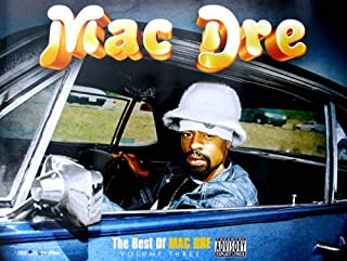 Best mac dre poster Reviews