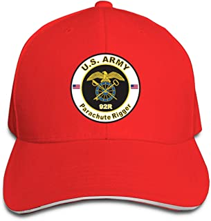 army rigger hat