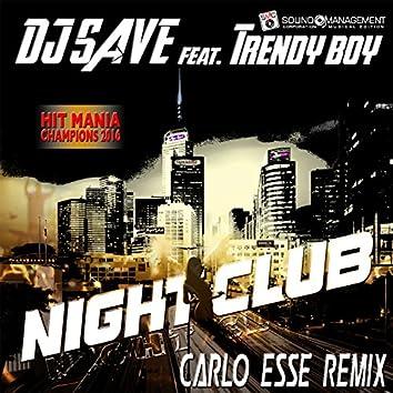 Night Club (Hit Mania Champions 2016)