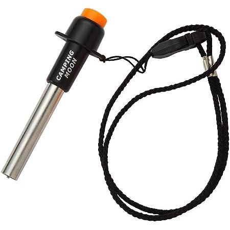キャンピングムーン(CAMPING MOON) 点火装置 イグナイタ ガスストーブスイッチ 着火装置 高原 高海抜 I-1010