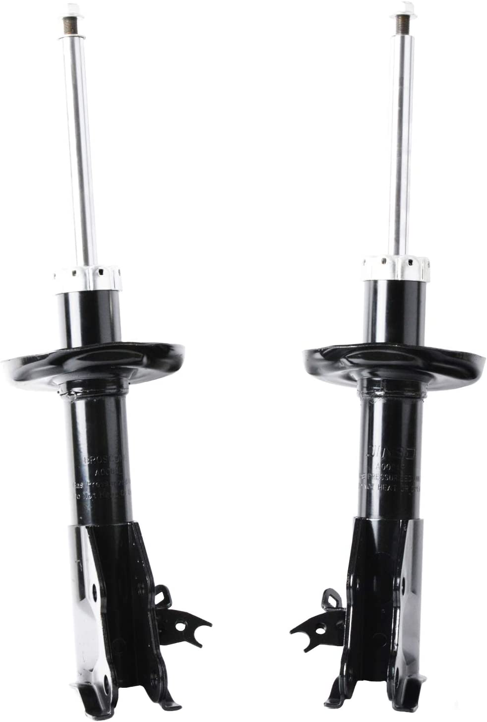 Front Pair Shock Absorber For Honda Civic 2006 20 Manufacturer Max 87% OFF regenerated product 2007 2008 2009