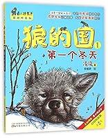 狼的国(1第一个冬天注音全彩美绘)/最动物系列/最小孩童书