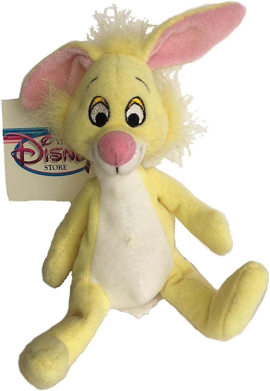 Disney Mini Bean Bag Rabbit by Disney