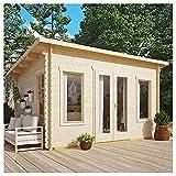 Rowlinson Garden Storage & Housing