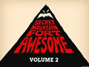 Secret Mountain Fort Awesome Season 2