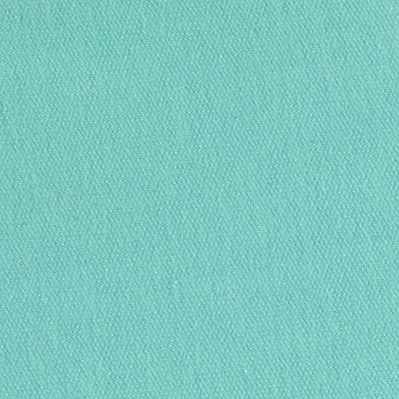 Lavitex French Terry Mint Fabric by The Yard,