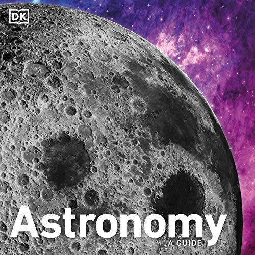 Couverture de Astronomy