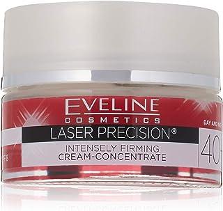EVELINE LASER PRECISION DAY AND NIGHT CREAM 40+ 50 ML