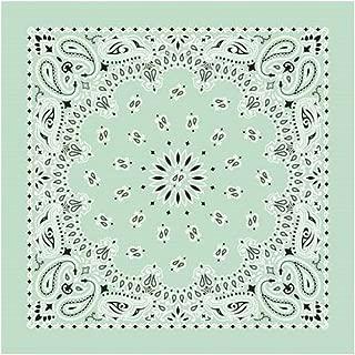 Hav-A-Hank USA Made Cotton Paisley Bandannas 22