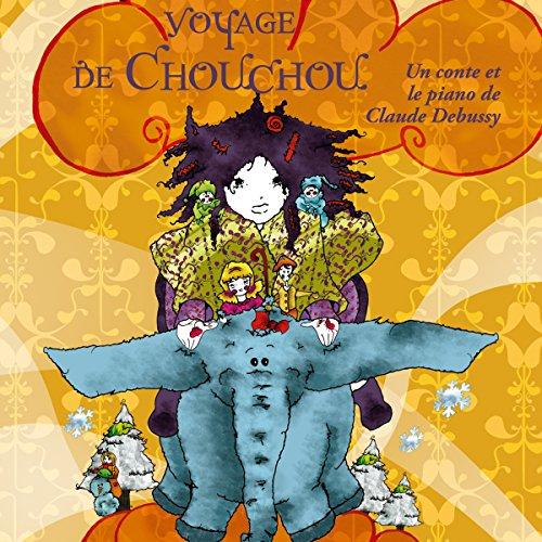 Le voyage de Chouchou cover art