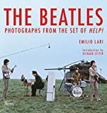 The Beatles: Help!: Photographs on Set